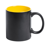 Schwarz / Gelb