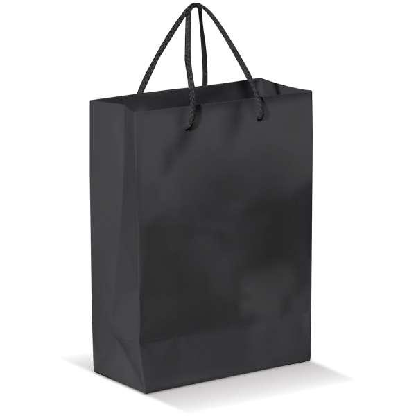 Laminierte Papiertasche, klein