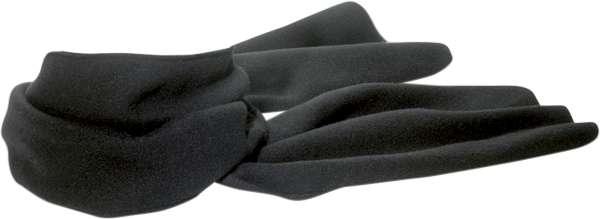 Fleece-Schal 'Kitzbühel' aus Polyester-Fleece