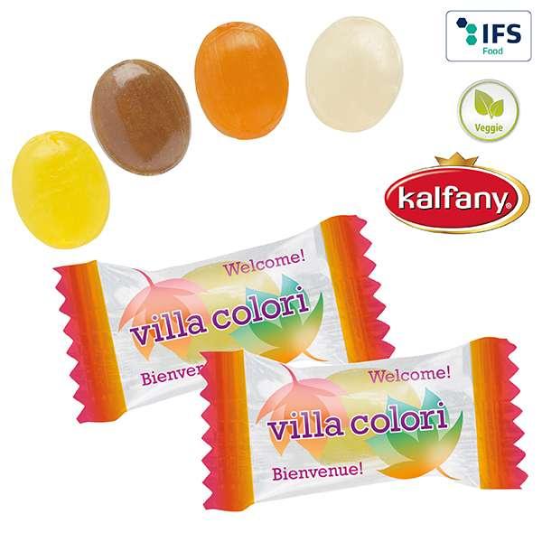 Spezialitäten Mini-Bonbons im Flowpack
