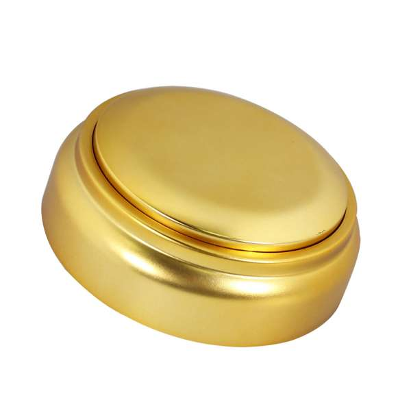 Push-Sound-Buzzer Gold Malou