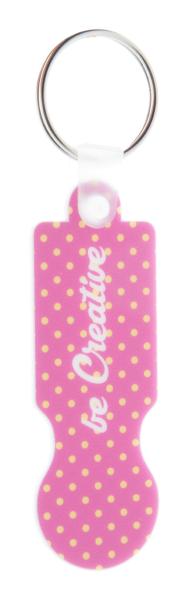 Einkaufswagen-Chip / Schlüsselanhänger ColoCart