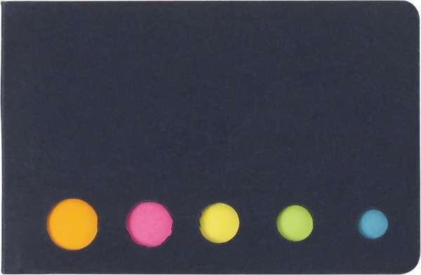 Haftnotizen 'Sticker' aus Karton