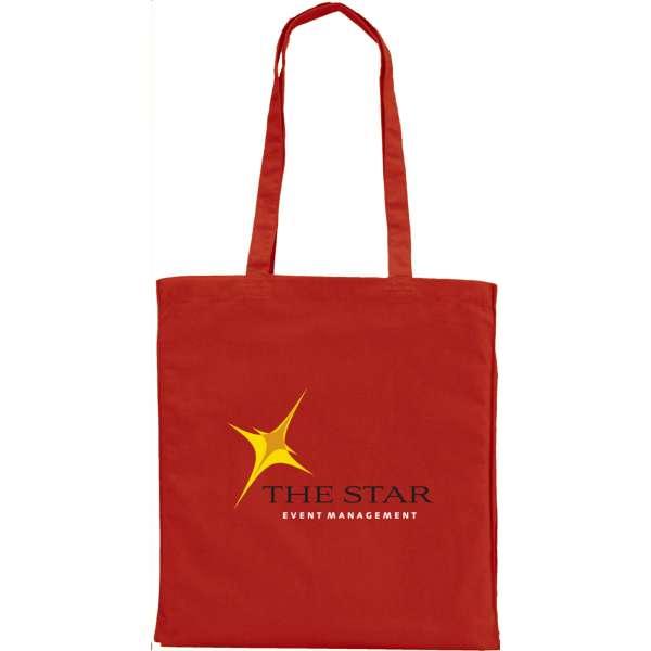 Shoppy Colour Bag Baumwolltasche