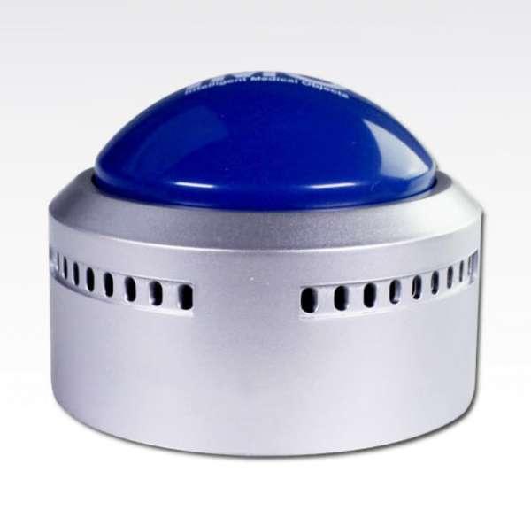 Push-Sound-LED-Buzzer, 10 Sekunden Sound