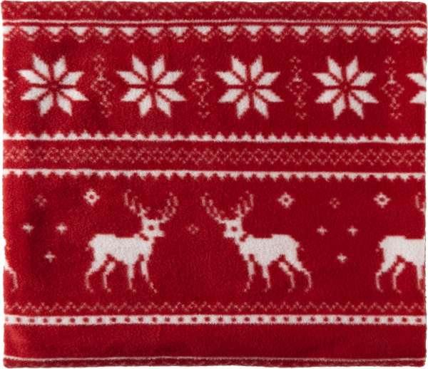 Decke 'Snuggle' aus Fleece