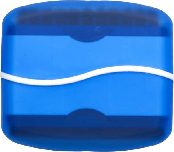 Bildschirm-und Tastaturreiniger 'Wave' aus Kunststoff