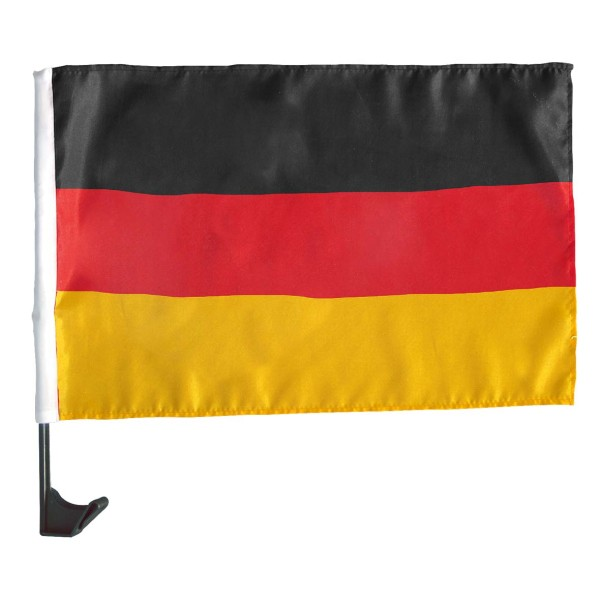 "Autofahne ""Nationalflagge"""