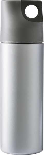 Isolierflasche 'Alabama' aus Edelstahl