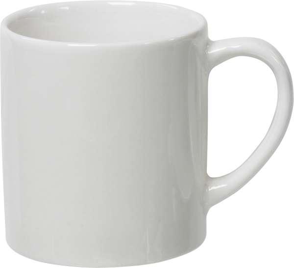 Becher 'Star' aus Keramik