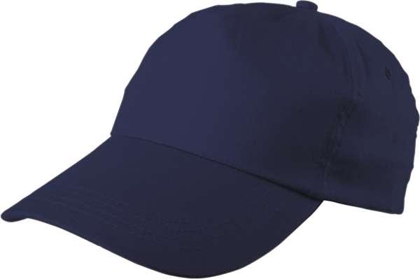 Baseballcap 'Philadephia' aus 100 % Baumwolle