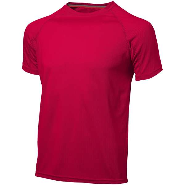 Serve – T-Shirt cool Fit für Herren