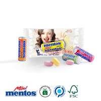 Mentos Mini Fruit Mix
