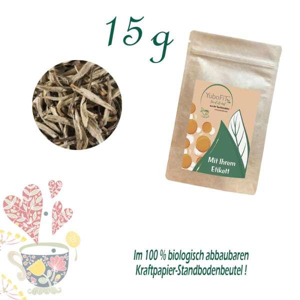 China YIN ZHEN SILVER NEEDLE Tee