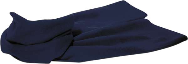 Fleece-Schal 'Kitzbühel' aus Polyester-Fleece