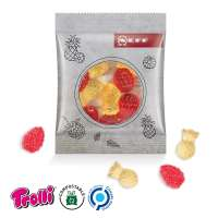 15g, kompostierbare Folie, transparent