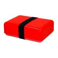 standard-rot, schwarz