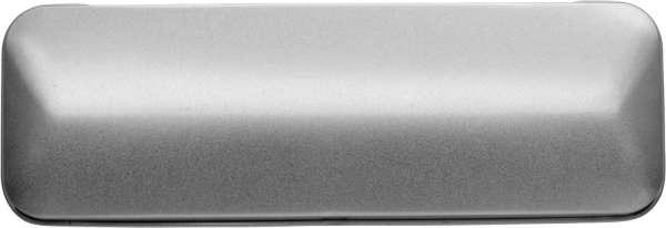 Schreibset 'Colour-Line' aus Aluminium / Metall