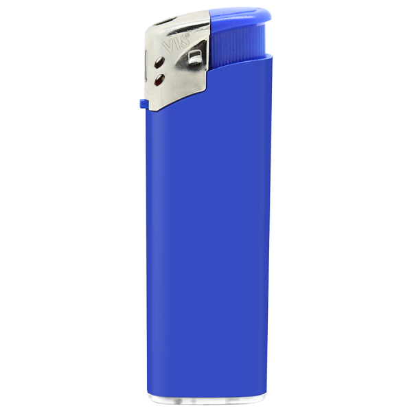 Elektronisches Feuerzeug VIO five HC, nachfüllbar