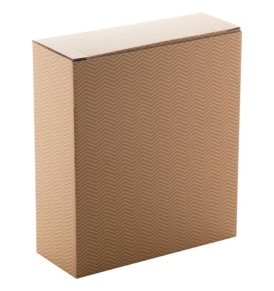 Individuelle Box CreaBox EF-126