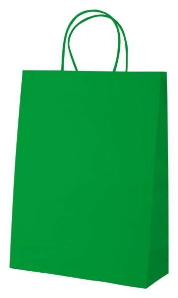Papier-Einkaufstasche Mall