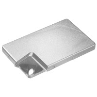 metallic-silber