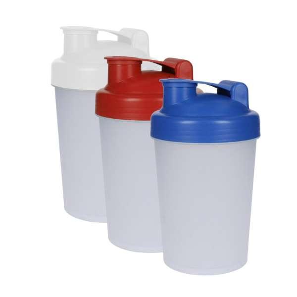 """Shaker """"Protein"""" klein"""