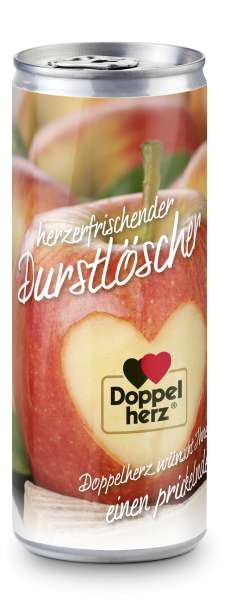 Promo Fresh - Apfelschorle, 250 ml