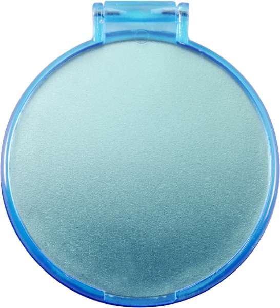 Kosmetikspiegel 'Pocket' aus Kunststoff