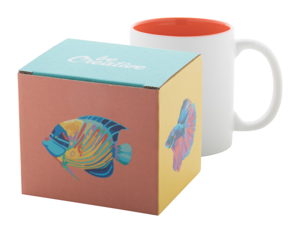 Individuelle Box CreaBox Mug A