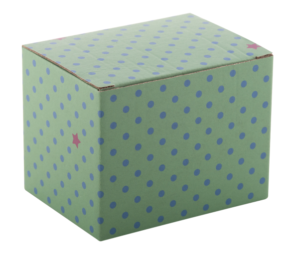 Individuelle Box CreaBox EF-186