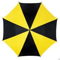schwarz, gelb