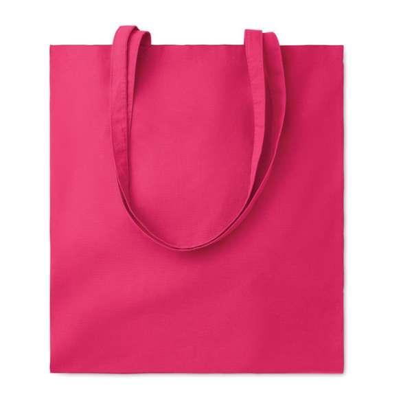 Shopping Bag Cotton 140g/m² COTTONEL COLOUR +
