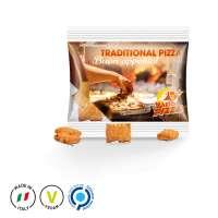 Pizza Snack, transparent