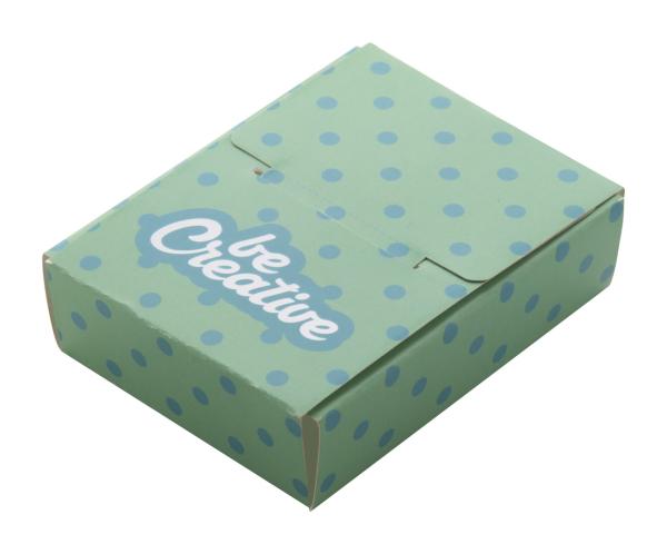 Individuelle Box CreaBox Mask A
