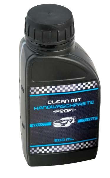 """Handwaschpaste """"Profi"""" in 200 ml Kanister"""