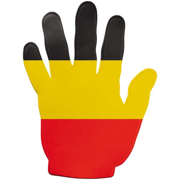 Event Hand Belgien