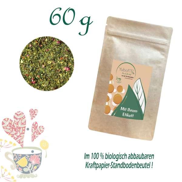 YuboFiT® BIO Functional Tea - Body