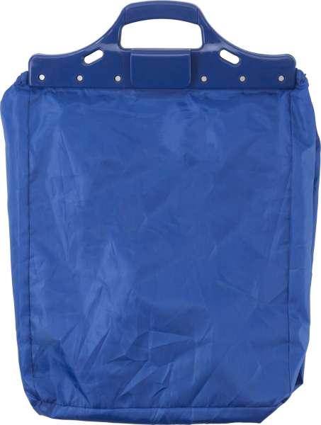 Einkaufswagentasche 'Maxi' aus Polyester