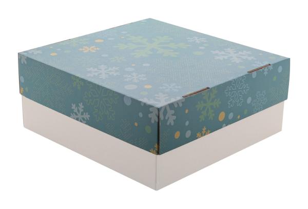 Individueller Deckel CreaBox Gift Box B