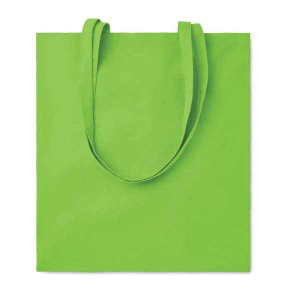 Shopping Bag Cotton 140g/m² COTTONEL COLOUR +
