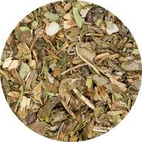 TEA CUP: Green Tea Moroccan Mint Bio