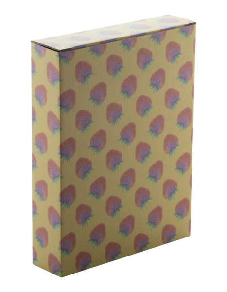 Individuelle Box CreaBox EF-158