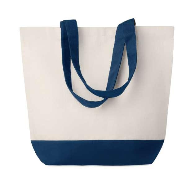 Shopping Tasche Canvas KLEUREN BAG
