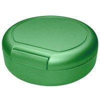 metallic-grün