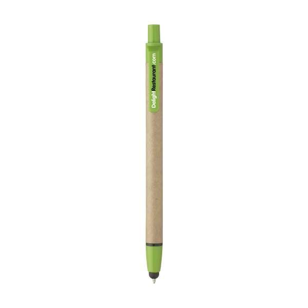CartoPoint Kugelschreiber mit Karton
