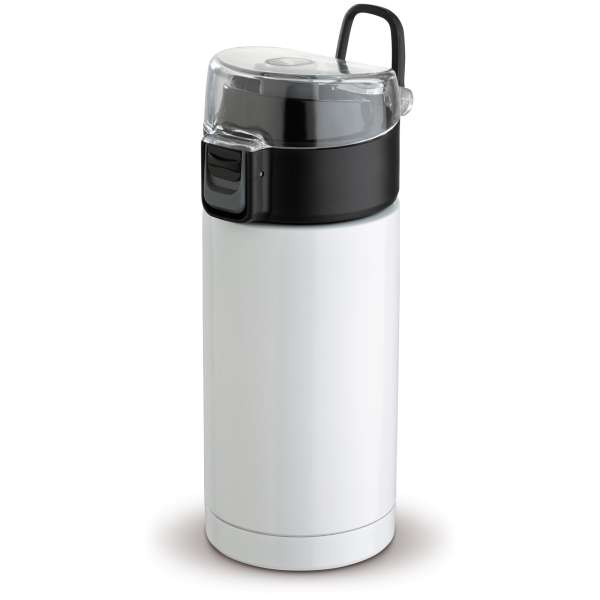 Thermobecher click-to-open 330ml
