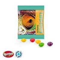 Skittles Fruits Minitüte, weiß