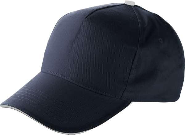 Baseball-Cap 'Dallas' aus Baumwolle