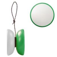 standard-grün, weiß